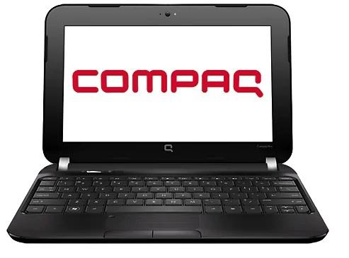 HP Compaq Mini CQ10 Drivers For Windows 7 32-bit