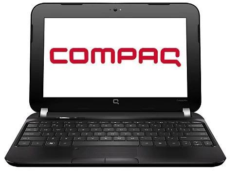 HP Compaq Mini CQ10 Drivers For Windows 7 32-bit