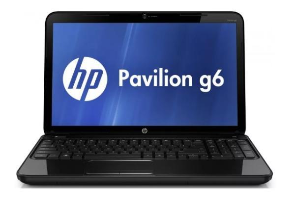 HP Pavilion g6-2213nr Laptop Driver For Windows 8 64-Bit