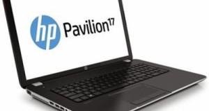 HP Pavilion 17-e119wm