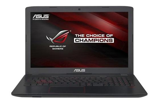ASUS ROG G551VW Drivers For Windows 10