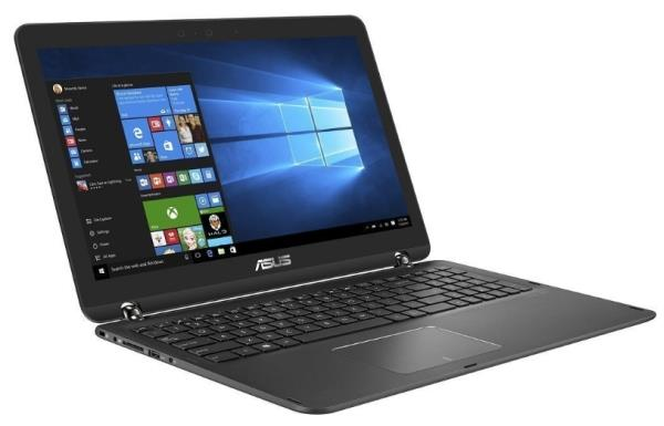 ASUS Q524UQ Windows 10 Drivers