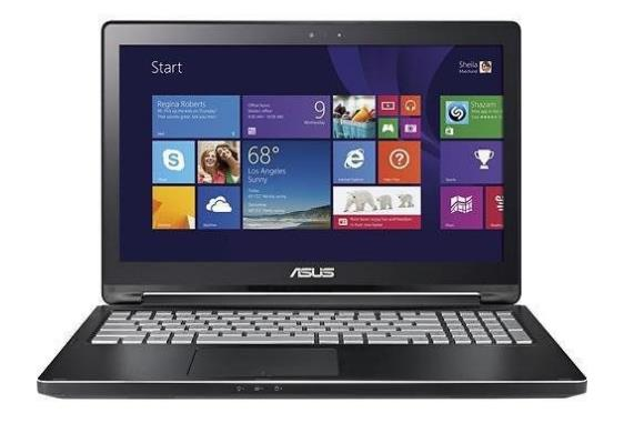 ASUS Q551LN Laptop Windows 10 Drivers