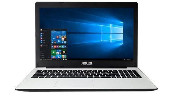 ASUS X553SA Windows 10 Drivers