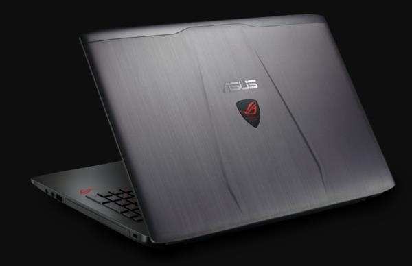 ASUS ROG GL702VM Notebook Windows 10 Drivers