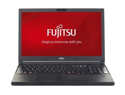 Fujitsu Lifebook E544 Windows 7 64-bit Compatible Drivers