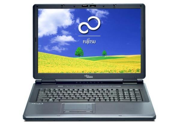 Fujitsu Siemens Amilo Xi 2550 Drivers For Windows Vista