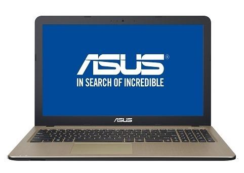ASUS A540SA Drivers For Windows 10