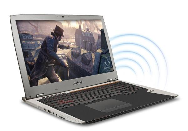 ASUS ROG GX700VO Drivers For Windows 10