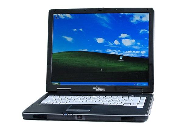 Fujitsu Siemens AMILO Pro V8010 Drivers For Windows XP