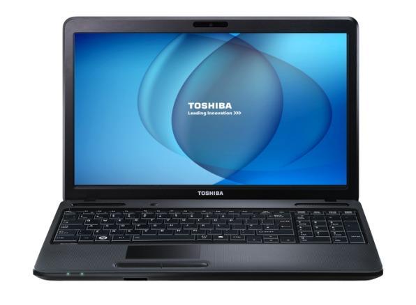 Toshiba Satellite C660 Drivers For Windows 7 64-bit