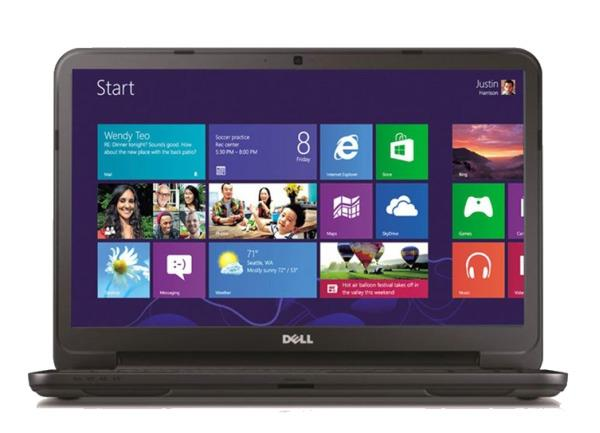 Dell Inspiron 3521 Drivers For Windows 10 -64-bit