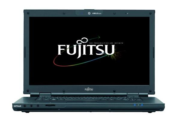 Fujitsu-Siemens AMILO Notebook Li 3910 Drivers For Windows 7
