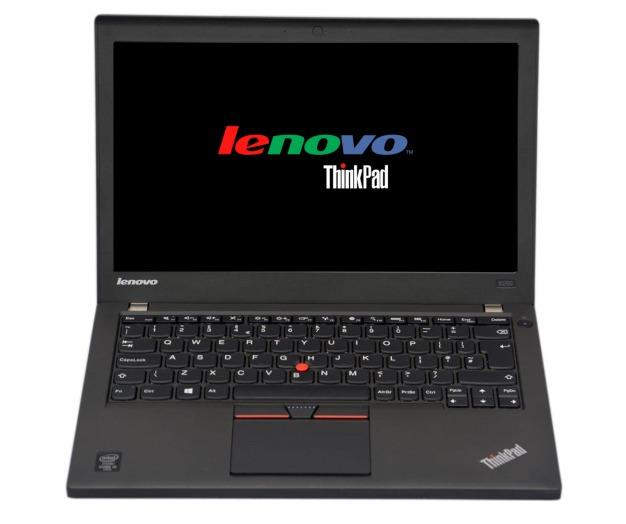 Lenovo ThinkPad X240 Drivers For Windows 8.1