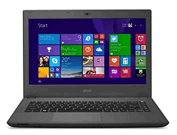 Acer Aspire E5-422 Windows 8.1 Drivers