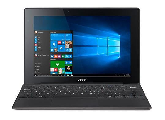 Acer Aspire Switch 10 SW5-015 Windows 10 Drivers