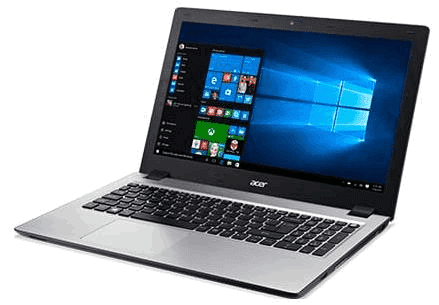 Acer Aspire V3-574T Notebook Windows 8.1 Drivers