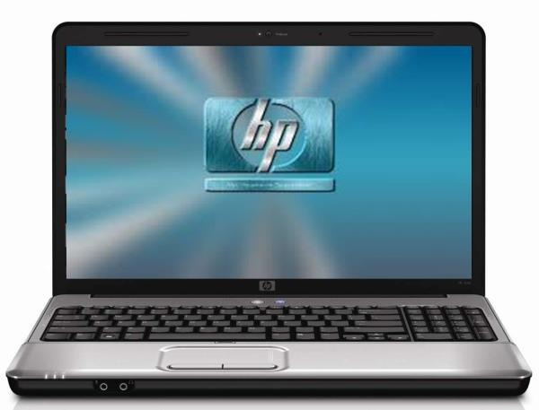 HP G61-336NR Driver For Windows 7 64-bit