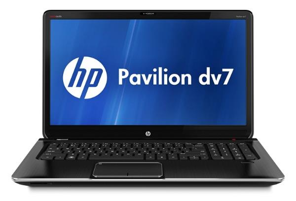 HP Pavilion dv7-6c30nr Notebook Windows 7 64-bit Drivers And Software