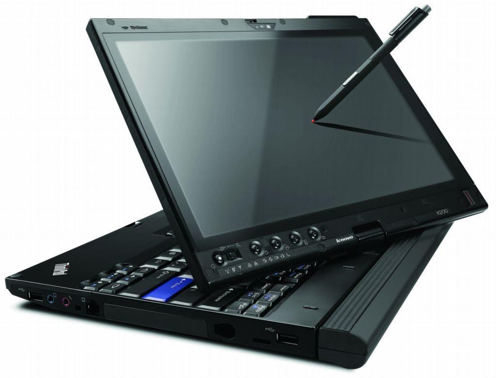 Lenovo ThinkPad X200/X200s Drivers For Windows 7, XP And Vista