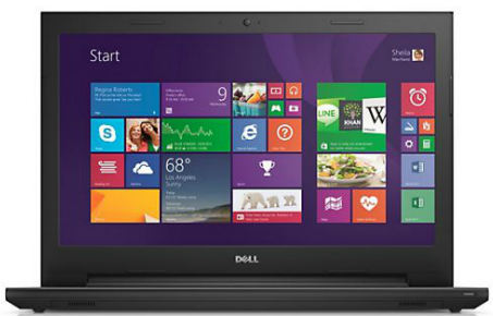 Dell Inspiron 3558 Laptop Drivers